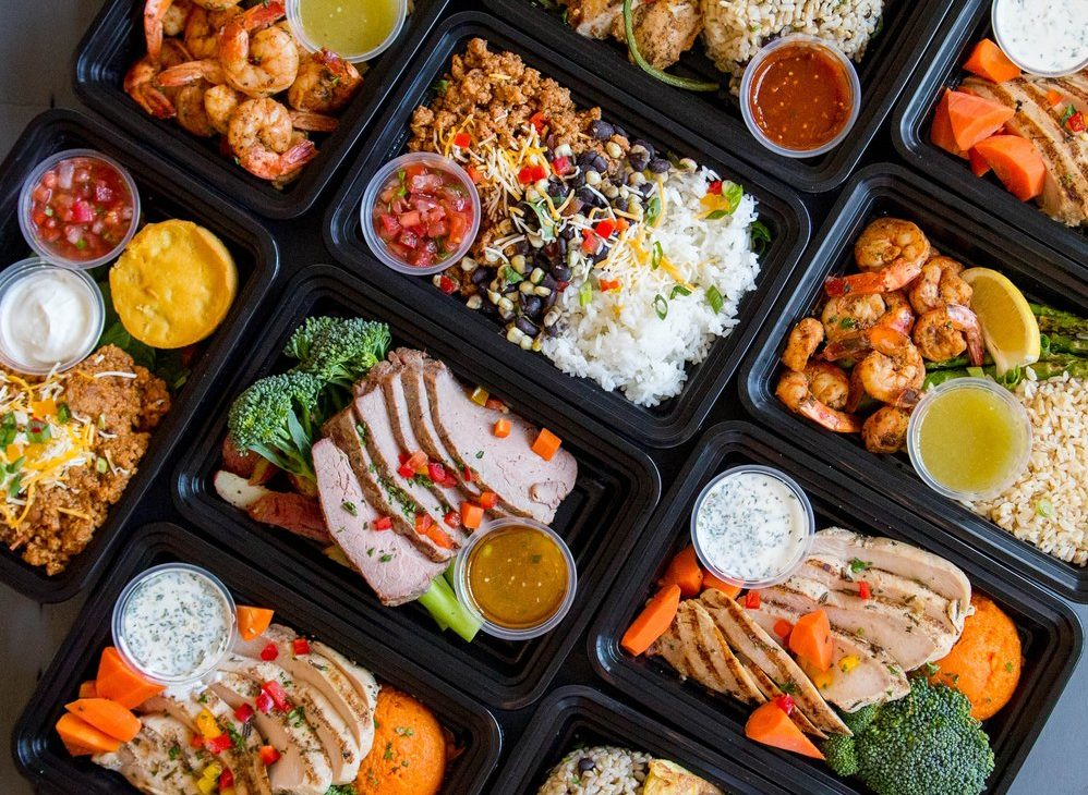 7 Common Mistakes To Avoid During Meal Prep
