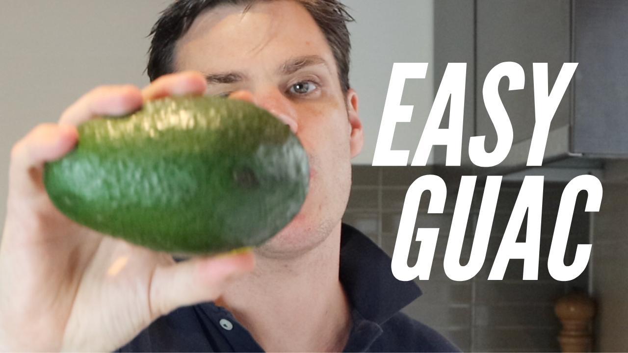 The Cheapest Guacamole Ever
